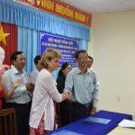 Pousse-Pousse reconnue ONG par le gouvernement vietnamien !