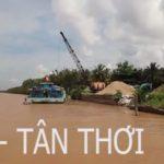 Séjour à Tan Thoi (juillet 2017)