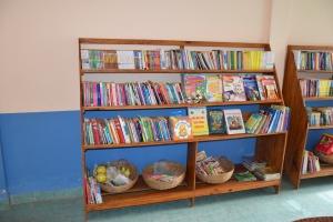 Bibliothèque (1)