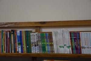 Bibliothèque (5)