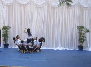 Le collège organise un concours de chant (11)