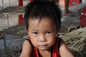 Pousse-Pousse est au Vietnam (1)