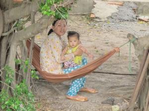Pousse-Pousse est au Vietnam (2)
