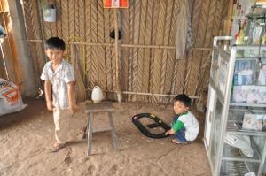Pousse-Pousse est au Vietnam (3)