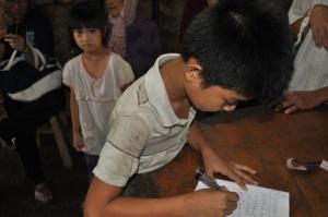 Pousse-Pousse est au Vietnam (4)