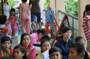 Pousse-Pousse est au Vietnam (9)