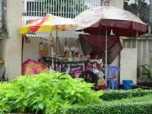 Rencontre avec les enfants de Saïgon (1)