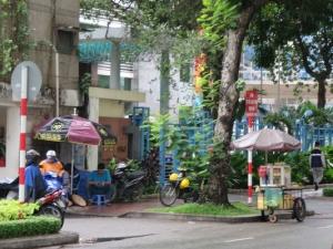 Rencontre avec les enfants de Saïgon (2)