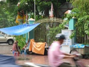 Rencontre avec les enfants de Saïgon (3)