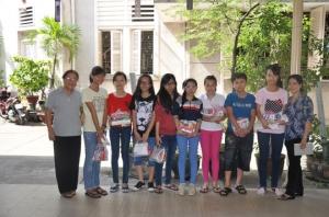 Rencontre avec les enfants de Saïgon (7)