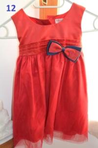 12. Rouge noeud bleu 3 ans (18€)