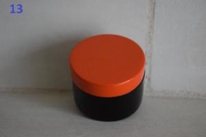 13. Petite boite couvercle orange (9€)
