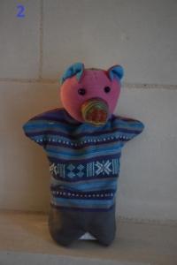 02. Cochon (7€)