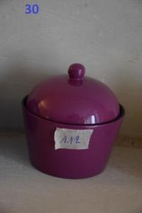30. Petite boite violette (7€)