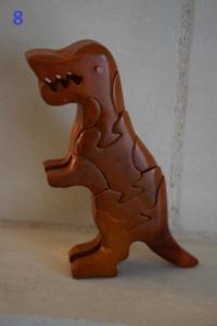 08. Dinosaure (10€)