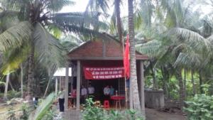 Aude - Voyage au Vietnam - Janvier 2019 (2)