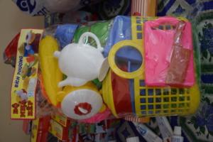 Idées de cadeaux pour les enfants parrainés (3)