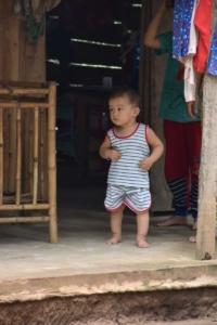 Les visites aux familles, un moment essentiel (2)