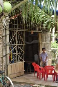Les visites aux familles, un moment essentiel (3)