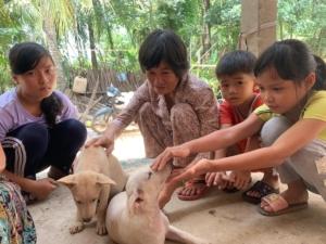 Séverine - Voyage au Vietnam - Août 2019 (4)