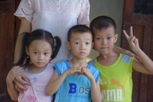 URGENCE - Parrainage TRAN MINH NHAT, TRAN NGOC ANH TAI, TRAN ANH TU (2)